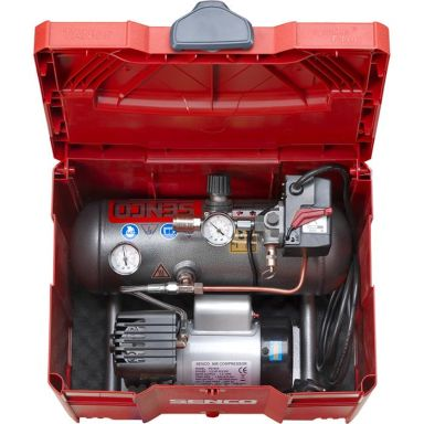 Senco PCS1290 Kompressor