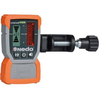 Nedo ACCEPTOR2 Laservastaanotin