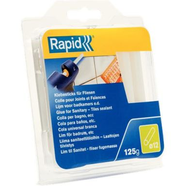 Rapid 40107359 Liimapuikot Saniteettitilat, 125 g,  Ø12x94 mm