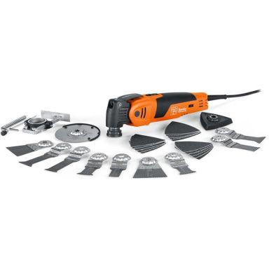 Fein FSC 500 QSL Multiverktyg för snickeri/trä