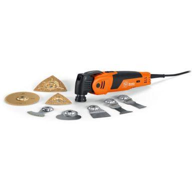 Fein FSC 500 QSL Multiverktyg för kakel-/badrumsrenovering