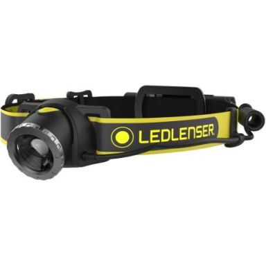Led Lenser iH7R CRI Pannlampa