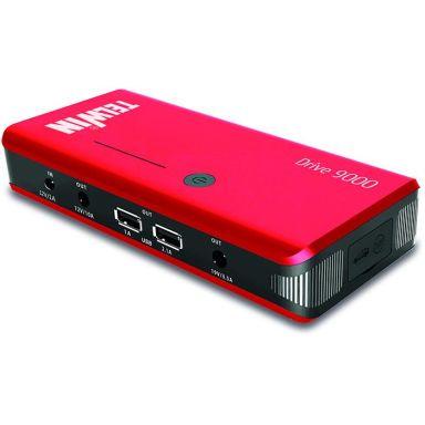 Telwin Drive 9000 Starthjelp 12V
