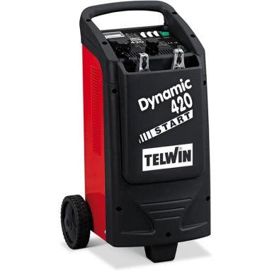 Telwin Dynamic 420 Start Starthjelp 12/24V