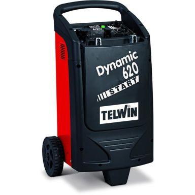 Telwin Dynamic 620 Start Starthjelp 12/24V