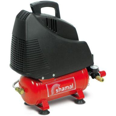 Shamal S01/6 Kompressori