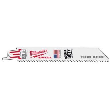 Milwaukee 48005184 Tigersågblad 5-pack
