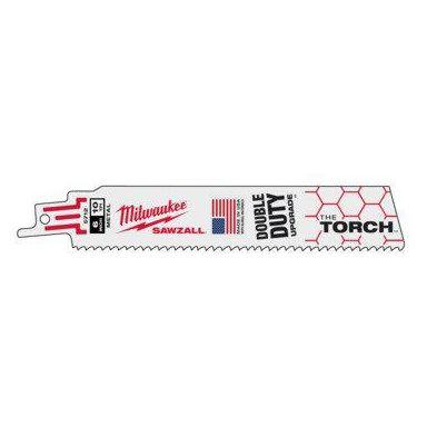 Milwaukee 48005712 Tigersagblad 5-pakning