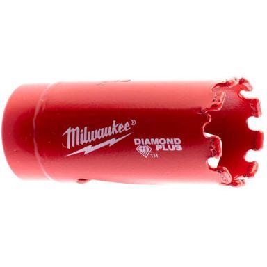 Milwaukee DIAMOND PLUS Hullsag
