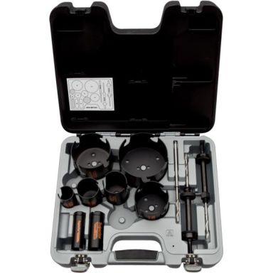 Bahco 3833-SET-301 Superior Hullsagsett