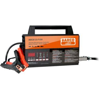Bahco BBCE12-F100 Batterilader
