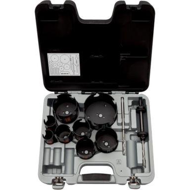 Bahco 3833-SET-303 Superior Hullsagsett