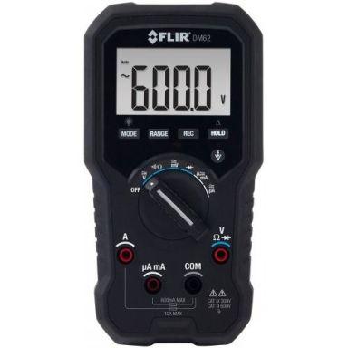 Flir DM62 Multimeter