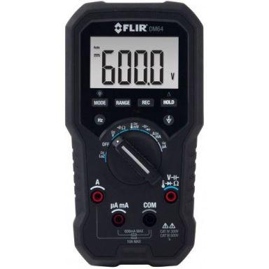 Flir DM64 Multimeter