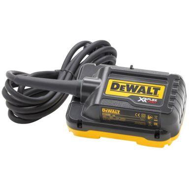 Dewalt DCB500 XR FlexVolt Strømadapter