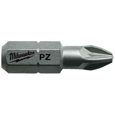 Milwaukee PZ1 Bits 25-pakning