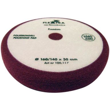 Flexxtra 100117 Polerrondell 160 mm