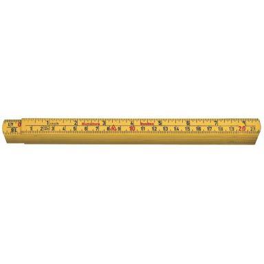 Hultafors G 61-2-10 GU Meterstokk