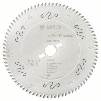 Bosch Top Precision Best for Wood Sagklinge 80T