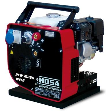 Mosa Magic Weld 150 Motorsvets
