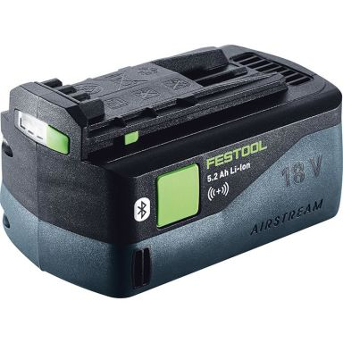 Festool BP 18 Li 5,2 AS-ASI Batteri