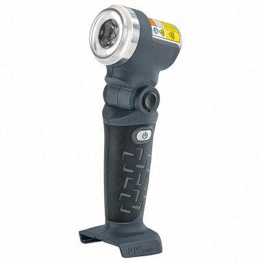 Ingersoll Rand L1110 Arbetslampa utan batterier och laddare
