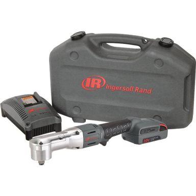 Ingersoll Rand W5330EU-K1 Spärrskaft med 1,5Ah batteri och laddare