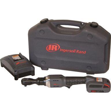 Ingersoll Rand R3130EU-K1 Spärrskaft med 1,5Ah batteri och laddare