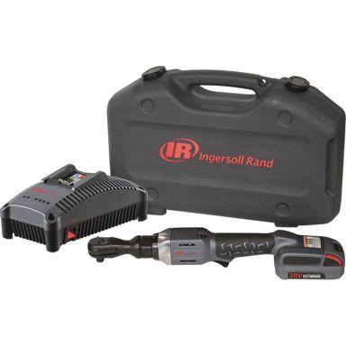 Ingersoll Rand R3150EU-K1 Spärrskaft med 1,5Ah batteri och laddare