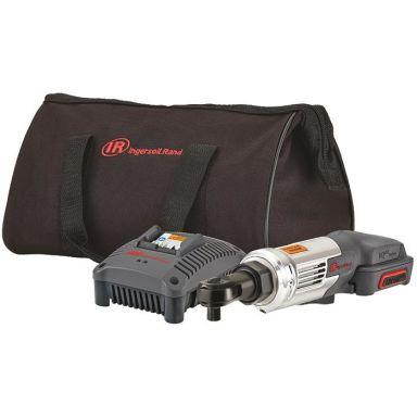 Ingersoll Rand R1130EU-K1 Skralle med 2,0Ah batteri og lader