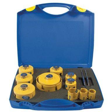 Pro-fit 351090835133 Hålsågsats 13 delar