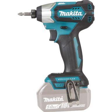 Makita DTD155Z Slagskruvdragare utan batterier och laddare