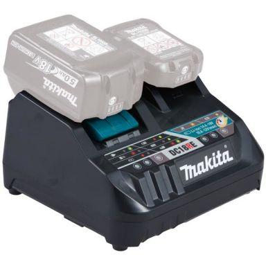 Makita DC18RE Batteriladdare