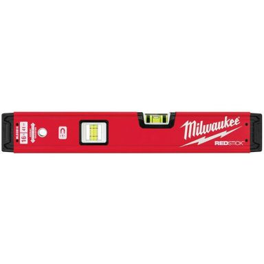 Milwaukee REDSTICK BACKBONE Vattenpass 40 cm, med magnet