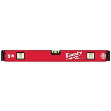 Milwaukee REDSTICK BACKBONE Vattenpass 60 cm, med magnet