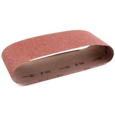 Milwaukee 100x560mm Slipband 3-pack