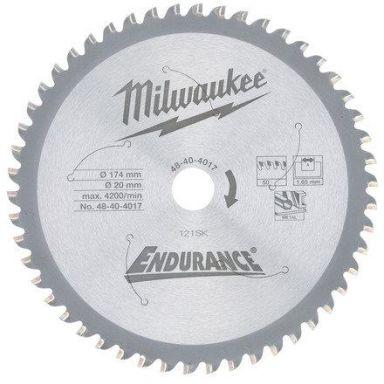 Milwaukee 48404017 Sagklinge 74x20mm, 50T