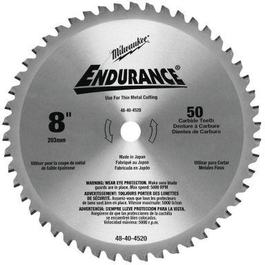 Milwaukee 48404520 Sagklinge 203x15,87mm, 50T