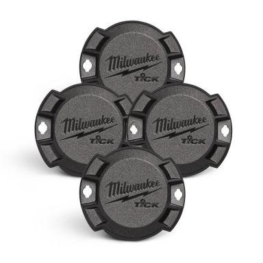 Milwaukee BTM-4 Spårningsenhet 4-pack