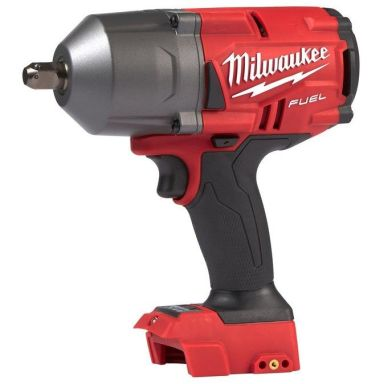 Milwaukee M18 FHIWP12-0X Mutterdragare utan batteri och laddare