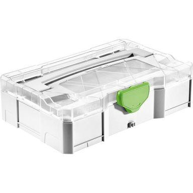 Festool SYS-MINI 1 TL TRA Laukkujärjestelmä