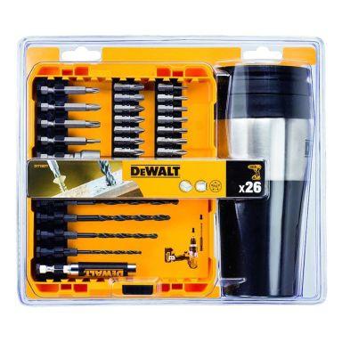 Dewalt DT71705 Bitssats 27 delar