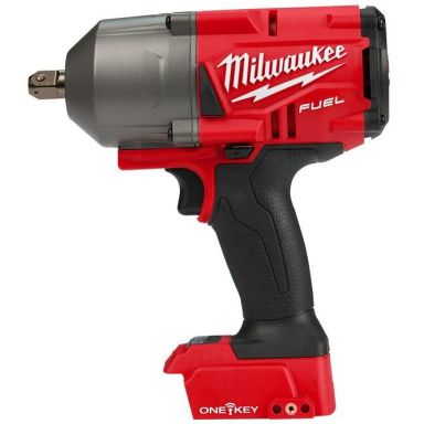 Milwaukee M18 ONEFHIWP12-0X Mutterdragare utan batterier och laddare