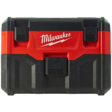 Milwaukee M18 VC2 Pölynimuri ilman akkuja ja laturia