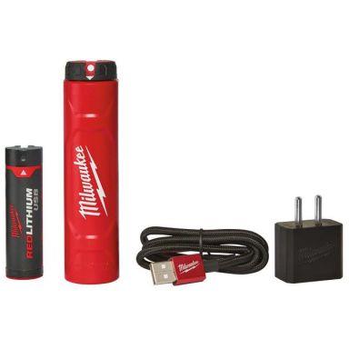 Milwaukee L4 NRG-201 USB-batteripakke