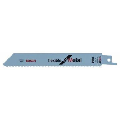 Bosch 2608656027 Flexible for Metal Tigersågblad 100-pack