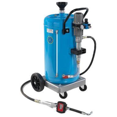 Faicom KP41S65SPI Öljynjakelulaite mukana pumppu ja letku