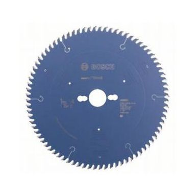 Bosch 2608642500 Expert for Wood Sågklinga 250x2,5x30mm, 80T