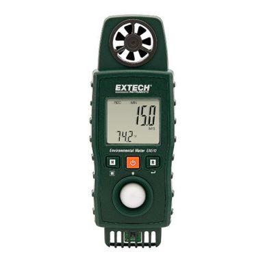 Extech EN510 Ilmavirtausmittari