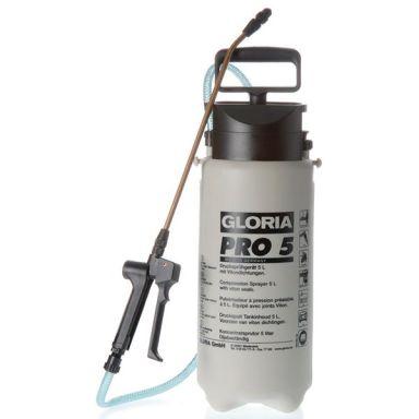 Gloria Pro 5 Koncentratspruta 5 liter